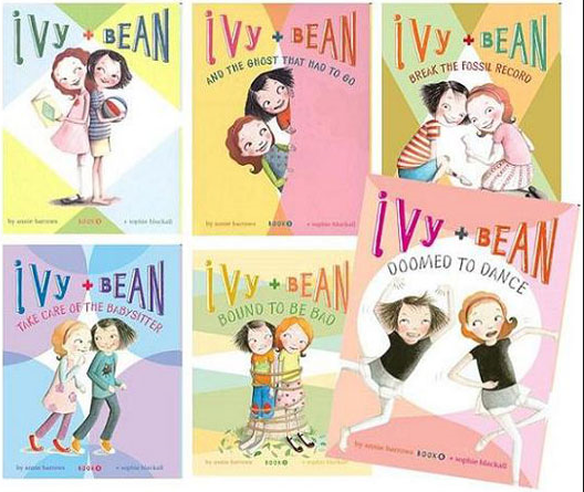 ivy and bean book 4 ivy and bean take care of the babysitter
